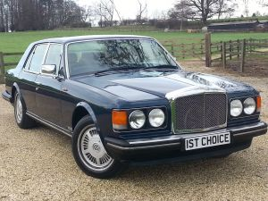 Used BENTLEY EIGHT for sale