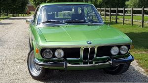 Used BMW  3.0 CSI for sale